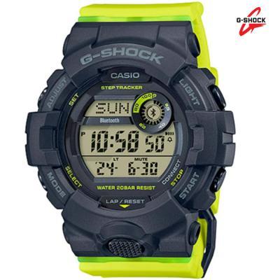G-Shock GMD-B800SC-1BDR Digital Watch For Men, Black