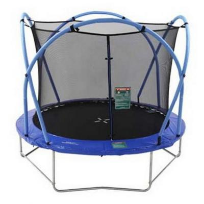 Active Fun 12FT Trampoline With Enclosure Cover And Ladder, AFT12
