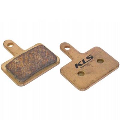 Kellys Brake Pads KLS D-03S, Sintered – Pair