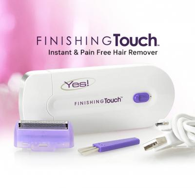 Finishing Touch Yes Hair Remover