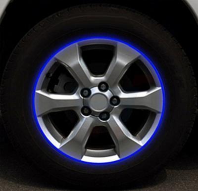 Decoration Guard Circle - Blue