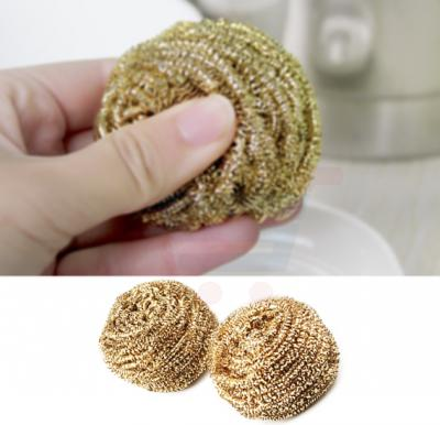 RoyalFord 2 Pcs  Super Scourer Copper Plated - RF8585