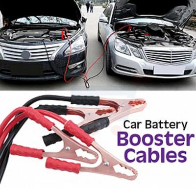 Booster Cables 400A
