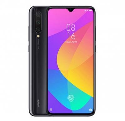 Xiaomi Mi 9 Lite Dual SIM 6GB RAM 128GB 4G LTE-Onyx Grey