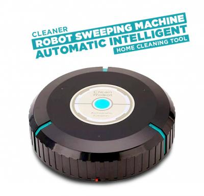 Robot Sweeping Machine Automatic Intelligent Home Cleaning Tool - SP1013