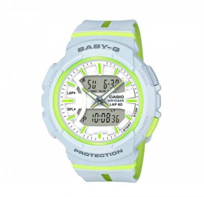 Casio G-shock Womens Analog/Digital Watch BGA-240L-7ADR