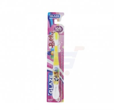 Glaze Toothbrush Kids Poopy Single Pack