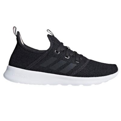 Adidas Womens Running Cloud Foam Pure Shoes DB1165, Black