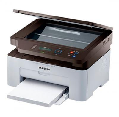 Samsung Laser Jet M2070F - Black and White Printer, Fax, Scan, Copier
