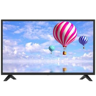 Geepas 32 Inch HD Smart TV GLED3202SEHD