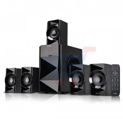 Geepas 5.1Channel Multimedia Speaker-GMS8527BT