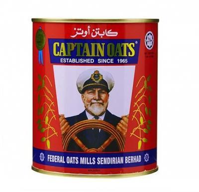 Captain Oats 500 Gram