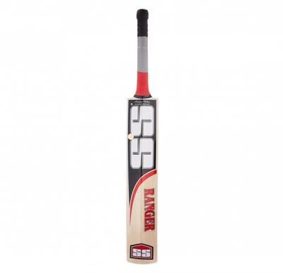 SS Ranger Kashmir Willow Cricket Bat