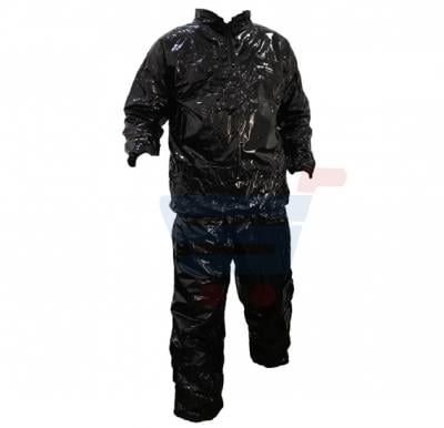 Team Sports Slimming Sauna Suits For Unisex 3XL