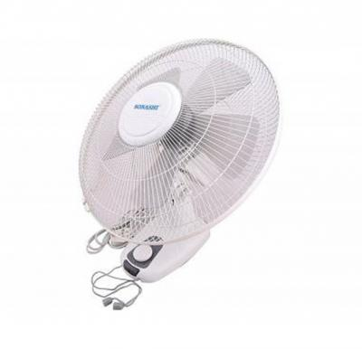 Sonashi SF-8006-W Wall Fan, 16 Inches