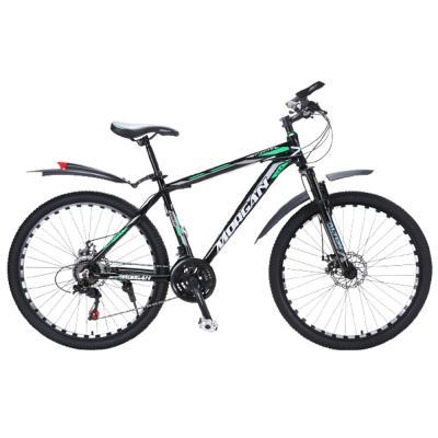 Morgan Optima Steel Bike 26 Inch
