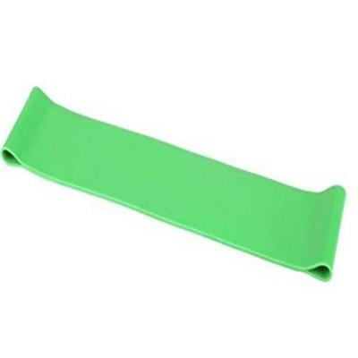 Liveup Latex Loop Medium 2080x4.5x0.32cm-270g LS3650A, Green