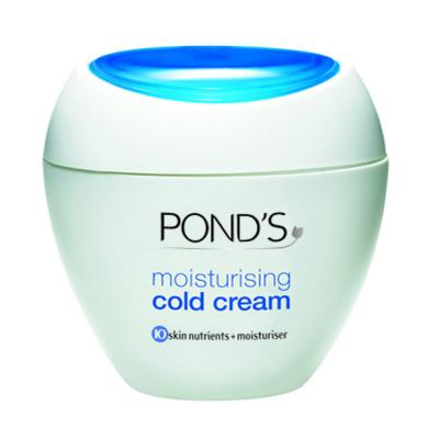 Ponds Moisturizing  Cold Cream 102ml