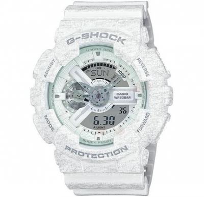 Casio G-Shock Casual Watch For Men - GA-110HT-7A