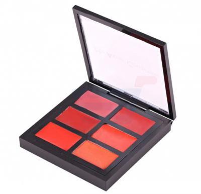 Ferrarucci PRO Lip Palette The Glam Shine 2.2g, 06