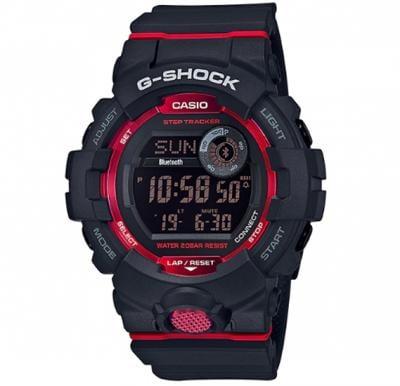 Casio G-shock Digital Watch, GBD-800-1DR