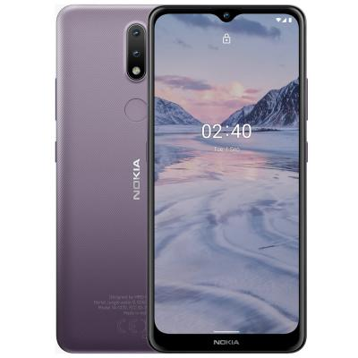 Nokia 2.4 Dual SIM Purple 2GB RAM 32GB Storage 4G LTE