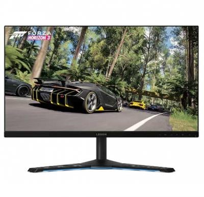 Lenovo Y27GQ-20 Gaming Monitor with Nvidia G-Sync, 27 inch Display, HDMI, Black