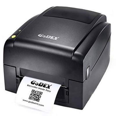 Godex EZ120 Barcode Printer, Black