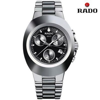 Rado New Original Chronograph Mens Watch R12638163