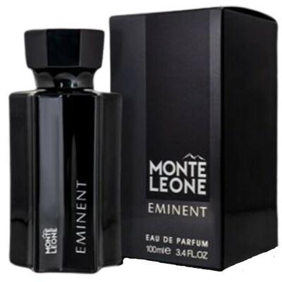 Monte Leone Eminent Italian French Edp, 100ml fragrance world