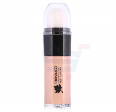 Ferrarucci Pure Mineral Skin Touch Foundation 30ml, FFM05