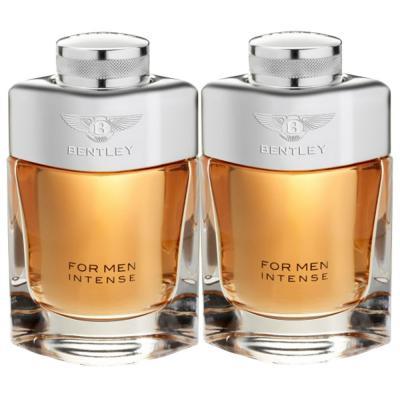 2 In 1 Bentley For Men Intense 100ml Perfume