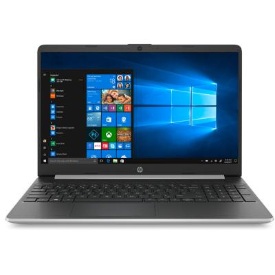 HP 15 DY10451WM Notebook, 15.6 Inch Display Core i5 Processor 8GB RAM 256+16OPT Storage Integrated Graphics Win10
