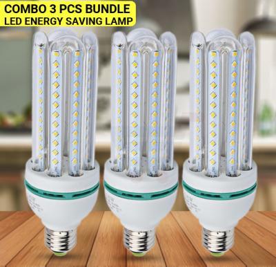 Combo 3 pcs Bundle ESNCO LED Energy Saving Lamp - ESQP20