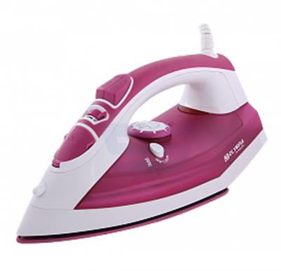 Olympia Ceramic Sole Plate Steam Iron 2300 Watts, OE-25