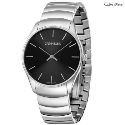 Calvin Klein K4D211-4V Watch For Men