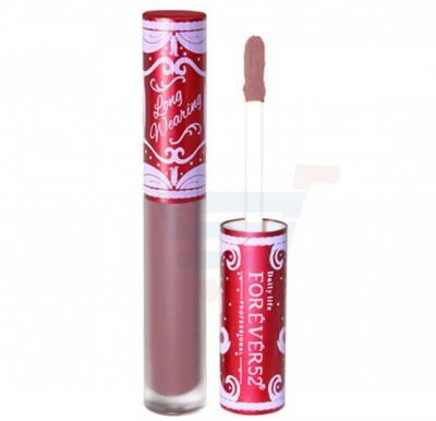 Forever52 Long  Wearing  Lip Gloss CASHMERE Color - LLC003