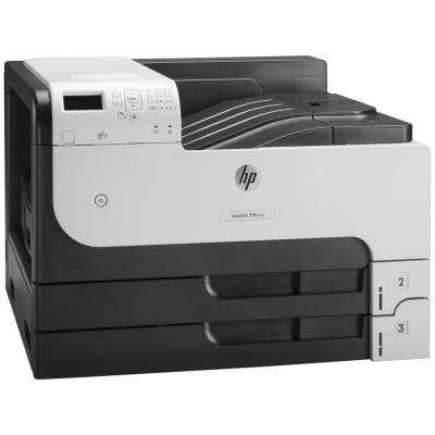 HP LaserJet Enterprise 700 M712dn Monochrome Laser Printer
