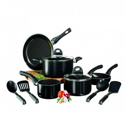 Pigeon 11 Pc Culinary Delights Cookware set - 11PC SET