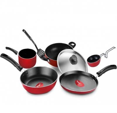 Pigeon Favorite Nonstick 7Psc Gift Set - FAVOURITE-7