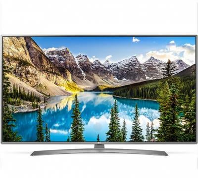LG 55 Inch 4K Ultra HD Smart LED TV 55UJ670V