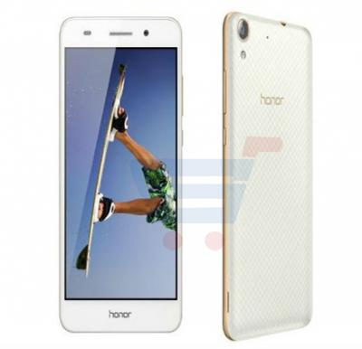 Huawei Y6 ll Smartphone, 4G, Android OS, 5.5 Inch Display, 2GB RAM, 16GB Storage, Dual Camera, Dual Sim, Wifi White