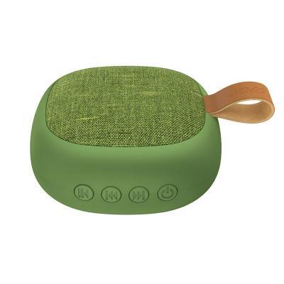 Hoco Bright Sound Sports Wireless Speaker Army Green, BS31