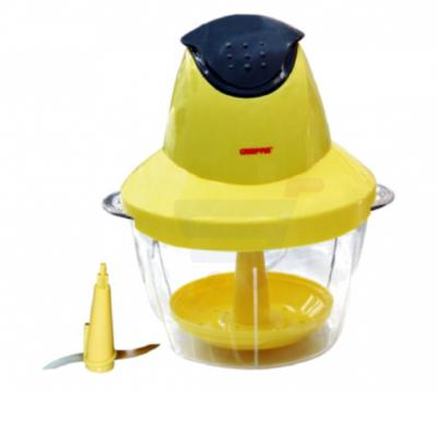 Geepas 2.0 Ltr Bowl Single Blade Chopper - GC1655