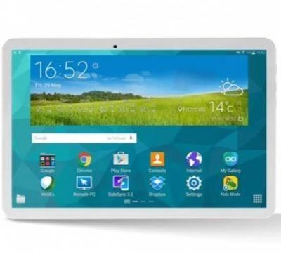 BSNL A43 Tablet, 4G, Android 4.4, 10.0 Inch Display, 3GB RAM, 32GB Storage, Dual Camera, Dual Sim, Gold