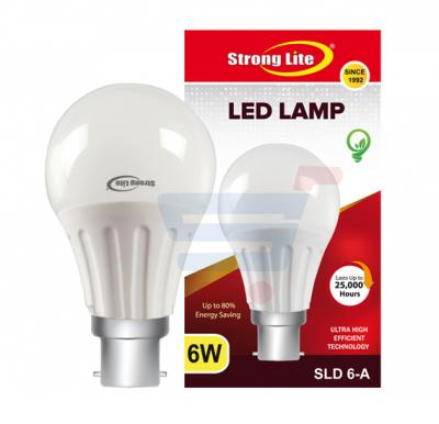 Strong Lite LED Lamp SLD 6A