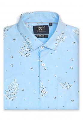 Icon By Address Casual Shirt, EIC19JU-6252