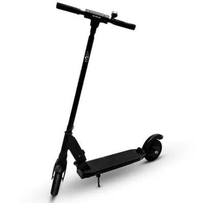 Opensea S2 Electric Scooter 350 W Motor With Remote Keys, Black