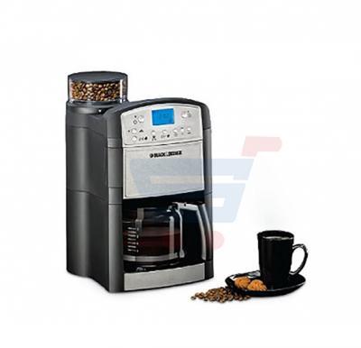Black & Decker Programmable Coffee Maker, PRCM500