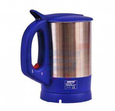 Geepas 1.7 Liters Stainless Steel Kettle GK165